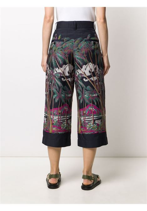 SACAI | Pants | 20-04836926