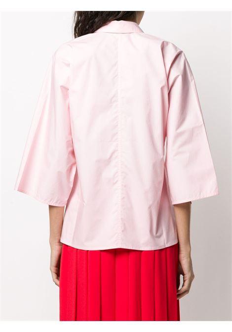 Camicia con spalle basse SOFIE D'HOORE | Top | BAILEY CPOP/04