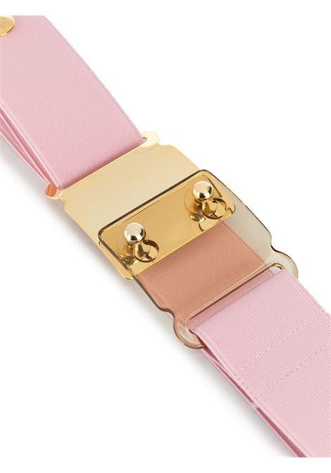 Cintura elasticizzata SOFIE D'HOORE | Cintura | VOILA PLAN04