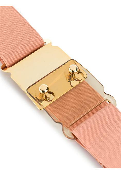 Cintura elasticizzata SOFIE D'HOORE | Cintura | VOILA PLAN05