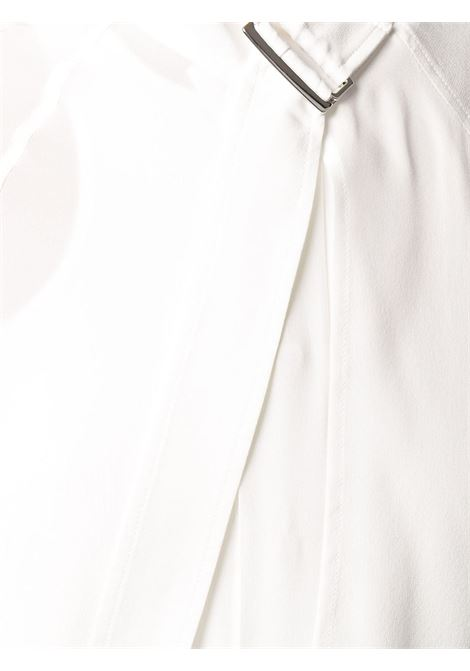 Blusa in seta SPORTMAX | Blusa | LORETTA008