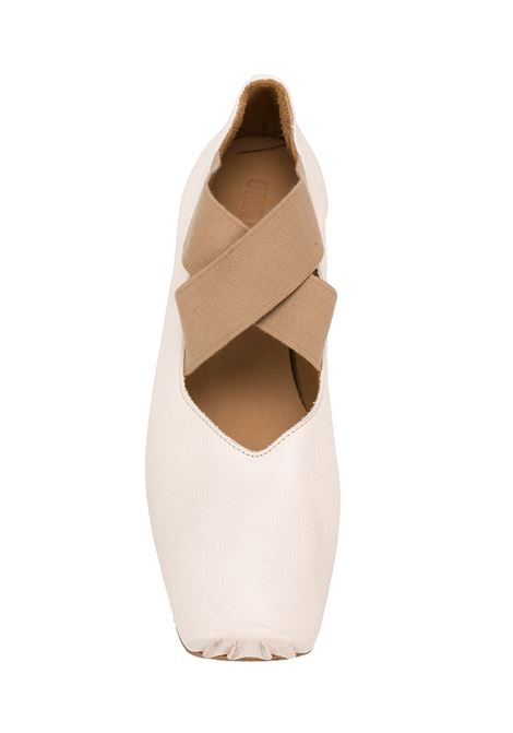 Ballerine con punta quadrata UMA WANG | Scarpe | US9005UW012
