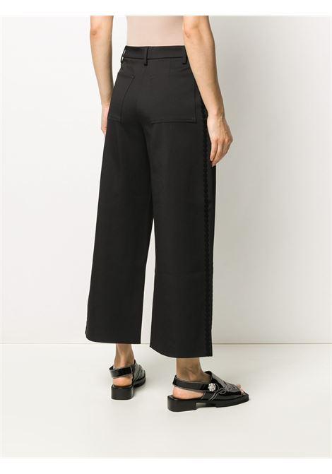 Pantaloni crop VIVETTA | Pantalone | B021 52179000