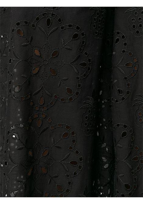 Pantaloni in pizzo sangallo VIVETTA | Pantalone | B051 0085F991