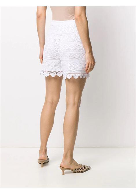 Shorts ricamato VIVETTA | Shorts | D021 48501101