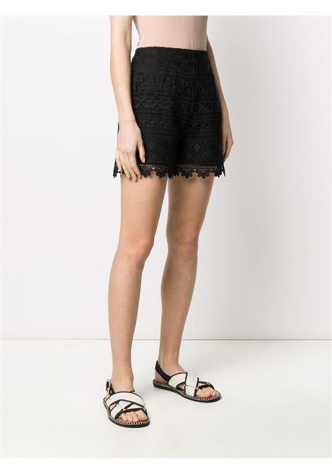 Shorts ricamato VIVETTA | Shorts | D021 48509000