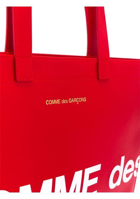 WALLETS COMME DES GARCONS | Bag | SA9001HL2
