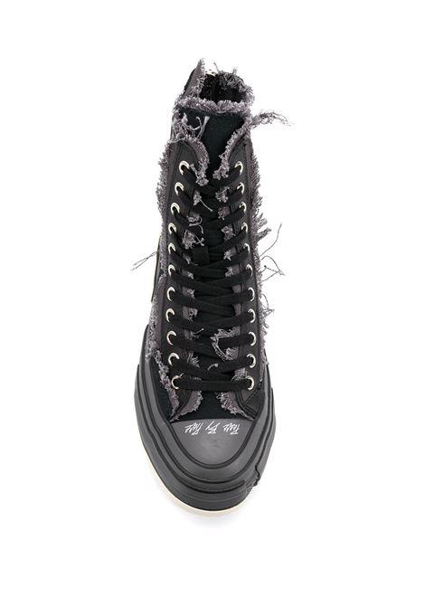 Sneakers a stivaletto YOHJI YAMAMOTO | Scarpe | FN-E03-0621