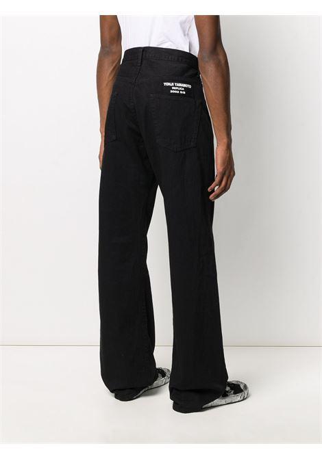 Pantaloni svasati YOHJI YAMAMOTO | Pantalone | HN-P11-0041