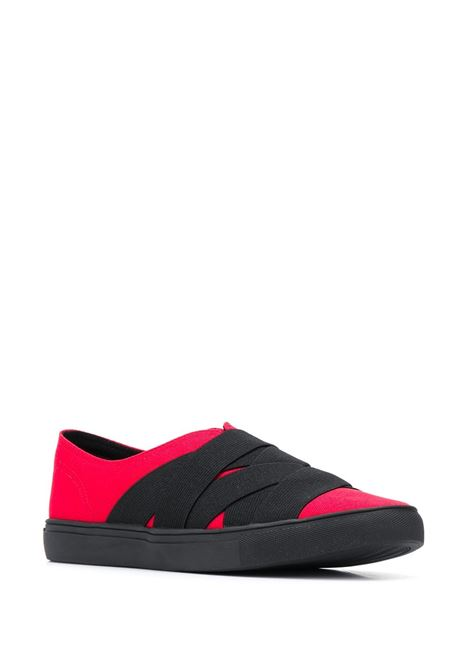 Sneakers senza lacci YOHJI YAMAMOTO | Scarpe | NN-E03-0602