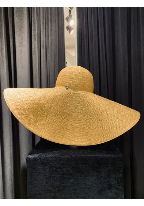Cappello Pamela Catarzi | Cappello | P20CAT82ORO
