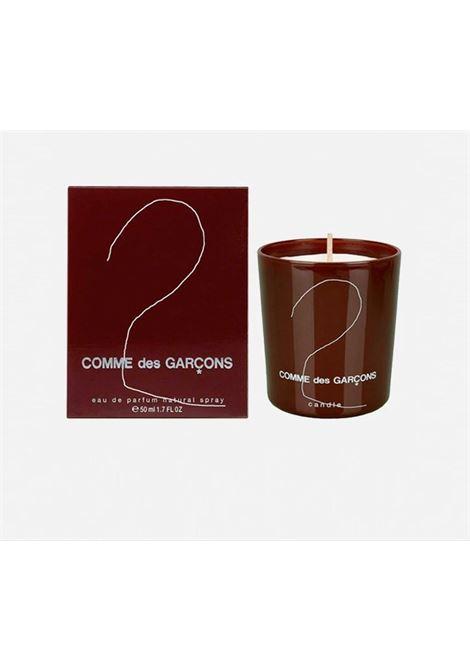Candle essenza 2 COMME DES GARCONS PARFUMS | Candela | 60915102 CANDLE 150 G