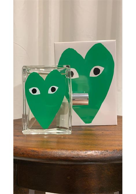 PLAY GREEN COMME DES GARCONS PARFUMS | Profumo | CDGPLAYGRN100 ML
