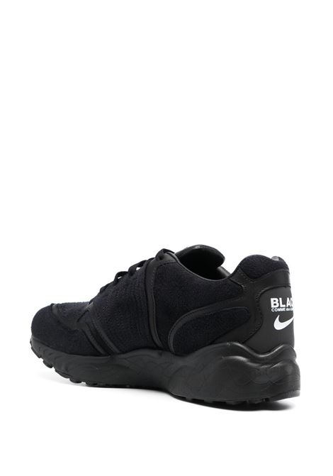 BLACK COMME DES GARCONS | Shoes | 1F-K1011