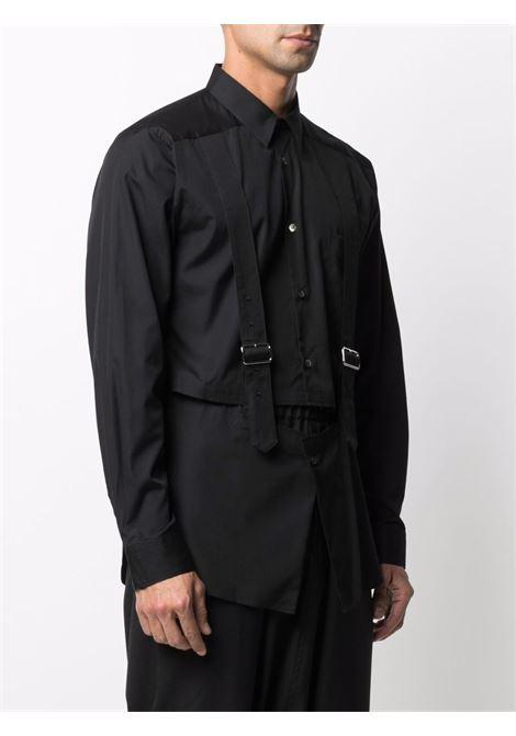 BLACK COMME DES GARCONS | Shirt | 1G-B004-0521