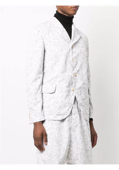 giacca a quattro bottoni BLACK COMME DES GARCONS | Giacca | 1G-J011-0521