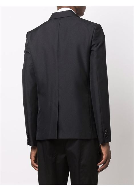 giacca con rouches BLACK COMME DES GARCONS | Giacca | 1G-J017-0521