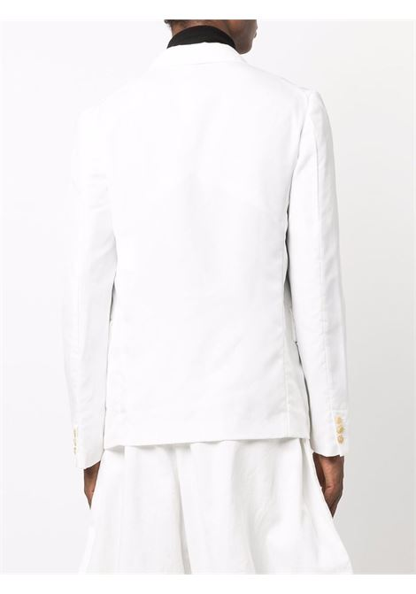 giacca a tre bottoni BLACK COMME DES GARCONS | Giacca | 1G-J031-0521
