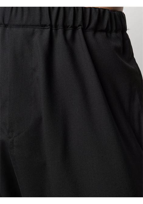 BLACK COMME DES GARCONS | Pants | 1G-P019-0521