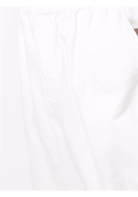 pantalone corto con gambe arrotondate BLACK COMME DES GARCONS | Pantalone | 1G-P029-0521