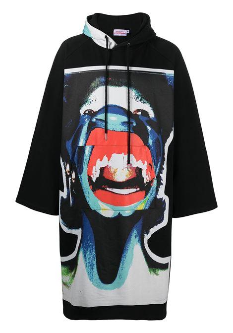CHARLES JEFFREY LOVERBOY | Kimono | CJLPS21OKHBLKSCM