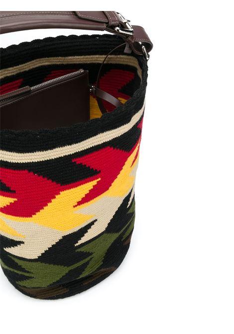 borsa a secchiello con borsello interno COLVILLE | Borsa | CVF20050BMUCL