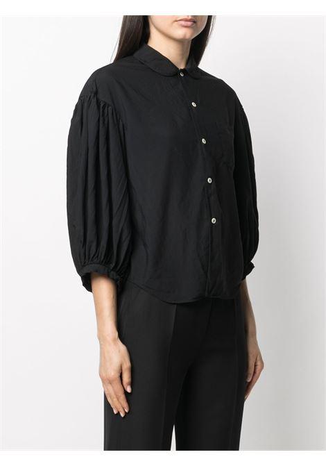 Camicia con maniche a 3 /4 a palloncino COMME DES GARCONS COMME DES GARCONS | Blusa | RG-B0281