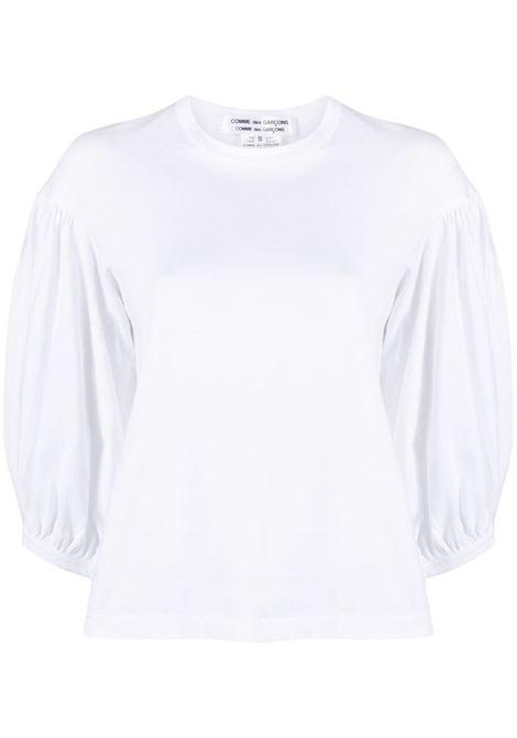 COMME DES GARCONS COMME DES GARCONS | T-Shirts | RG-T0102