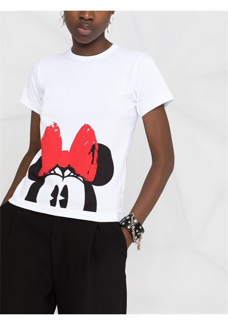 COMME DES GARCONS GIRL | T-Shirts | NG-T005-0511