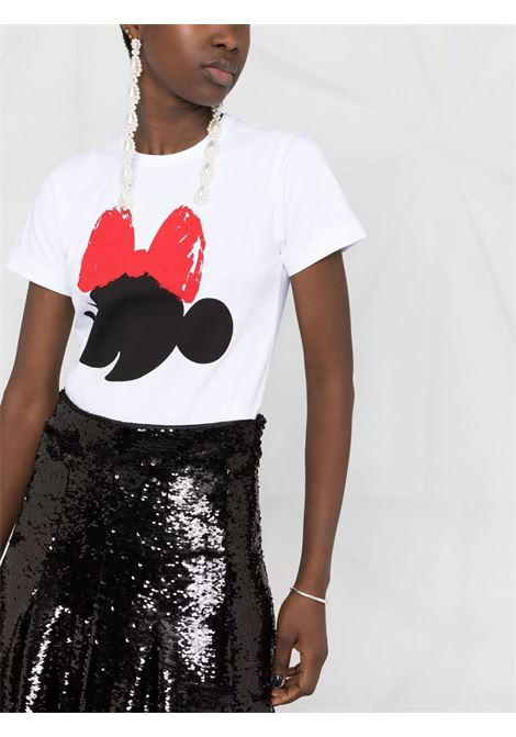 COMME DES GARCONS GIRL | T-Shirts | NG-T007-0511
