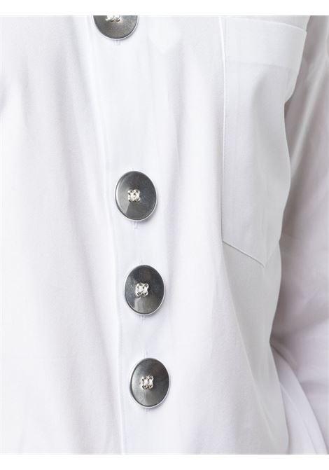camicia con bottoni grandi COMME DES GARCONS Homme Plus | Camicia | PG-B029-0511