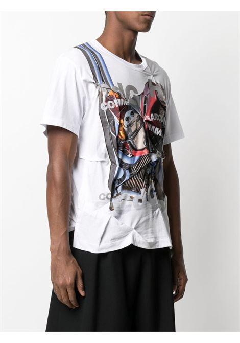 COMME DES GARCONS Homme Plus | T-Shirts | PG-T003-0511