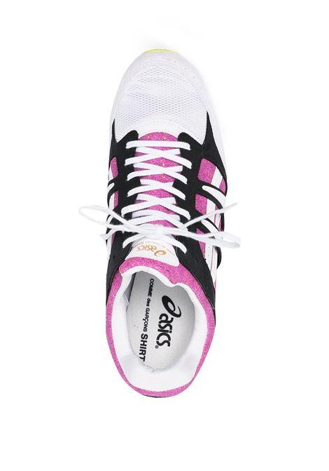 Sneakers COMME DES GARÇONS SHIRT x Asics Tarther COMME DES GARCONS SHIRT | Scarpe | FG-K100-SS212