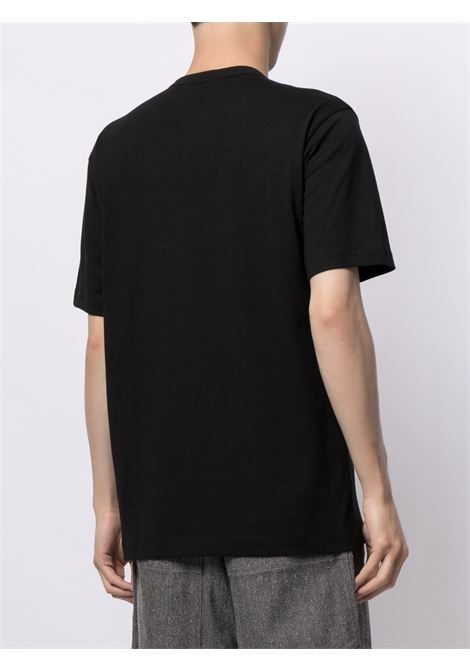 T-shirt manica corta con tasconi COMME DES GARCONS SHIRT | T-shirt | FG-T007-SS211