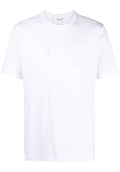 COMME DES GARCONS SHIRT | T-Shirts | FG-T008-SS212