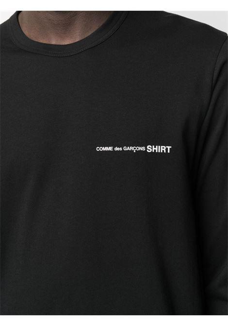 COMME DES GARCONS SHIRT | T-Shirts | FG-T017-SS211
