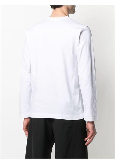 COMME DES GARCONS SHIRT | T-Shirts | FG-T017-SS213