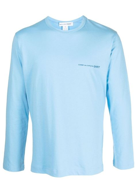 COMME DES GARCONS SHIRT | T-Shirts | FG-T019-SS212