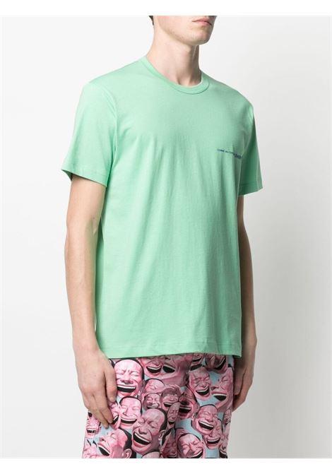 COMME DES GARCONS SHIRT | T-Shirts | FG-T020-SS211