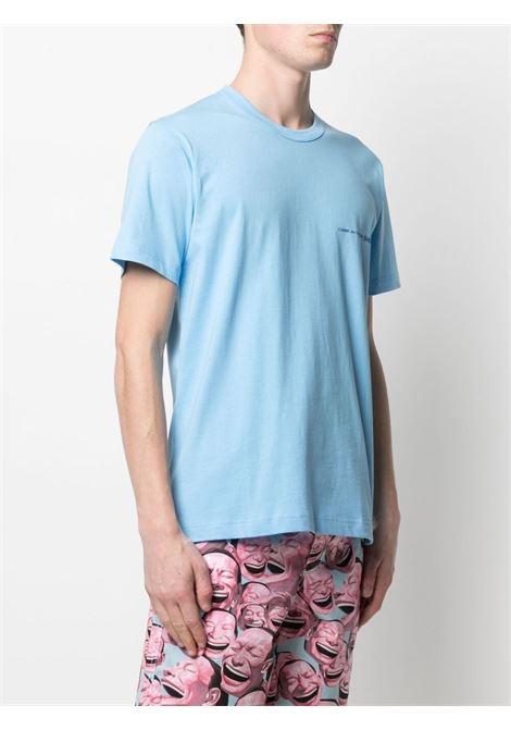 COMME DES GARCONS SHIRT | T-Shirts | FG-T020-SS212