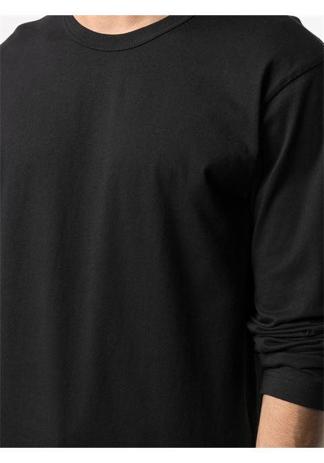 T-shirt con maniche lunghe COMME DES GARCONS SHIRT | T-shirt | FZ-T001-PER1