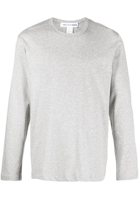 T-shirt con maniche lunghe COMME DES GARCONS SHIRT | T-shirt | FZ-T001-PER3
