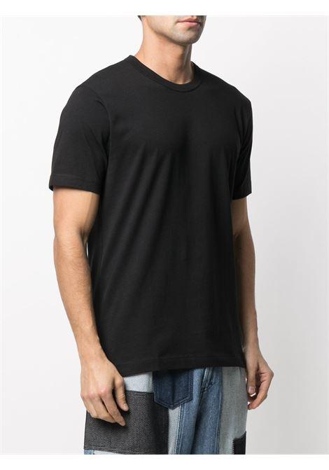 T-shirt girocollo COMME DES GARCONS SHIRT | T-shirt | FZ-T002-PER1