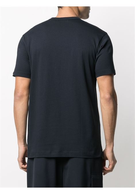 T-shirt girocollo COMME DES GARCONS SHIRT | T-shirt | FZ-T002-PER2