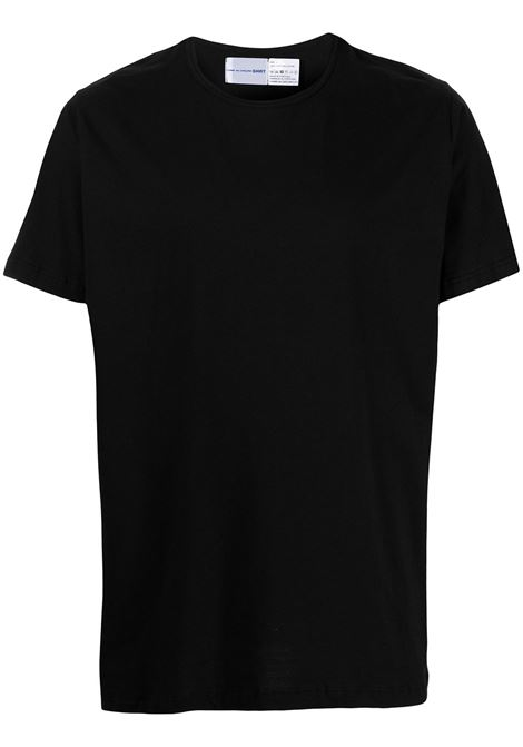 T-shirt girocollo COMME DES GARCONS SHIRT | T-shirt | FZ-T910-PER1