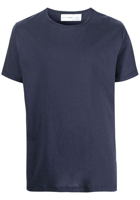 T-shirt girocollo COMME DES GARCONS SHIRT | T-shirt | FZ-T910-PER2