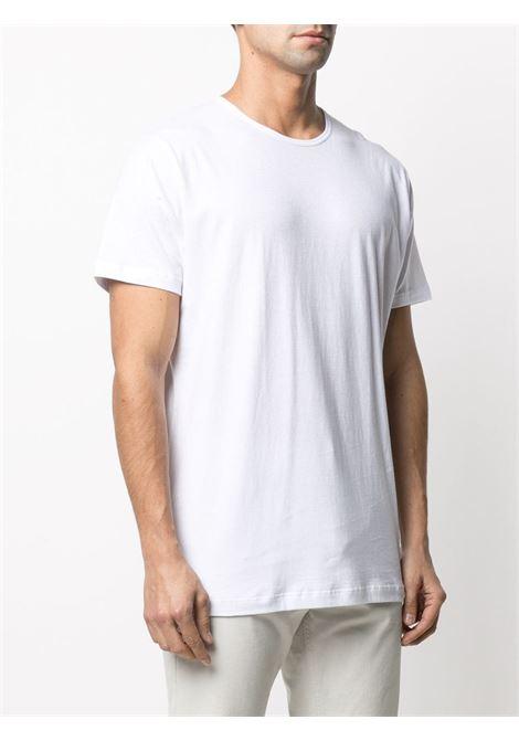 T-shirt girocollo COMME DES GARCONS SHIRT | T-shirt | FZ-T910-PER4