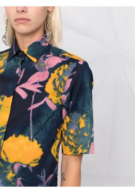 DRIES VAN NOTEN | Shirt | CAKOOLBIS2084509