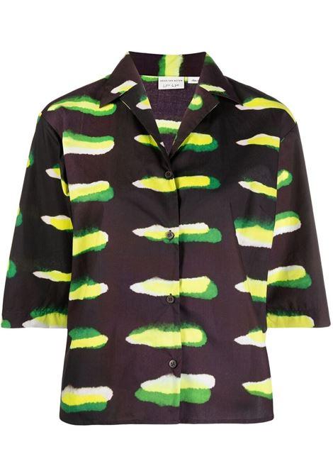 DRIES VAN NOTEN | Shirt | CALA2005900