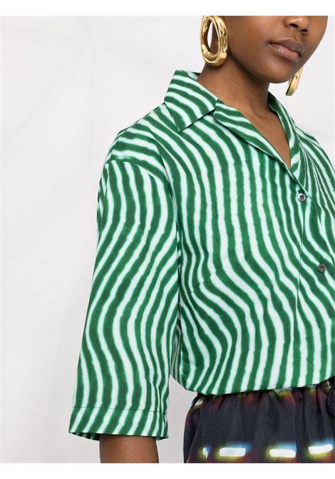 DRIES VAN NOTEN | Shirt | CALA2009604